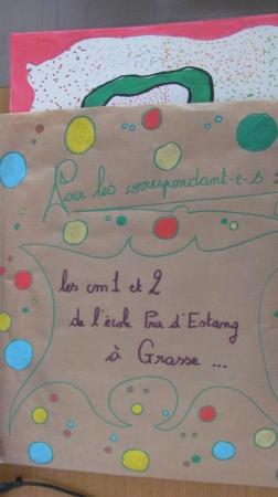 Pour Grasse...